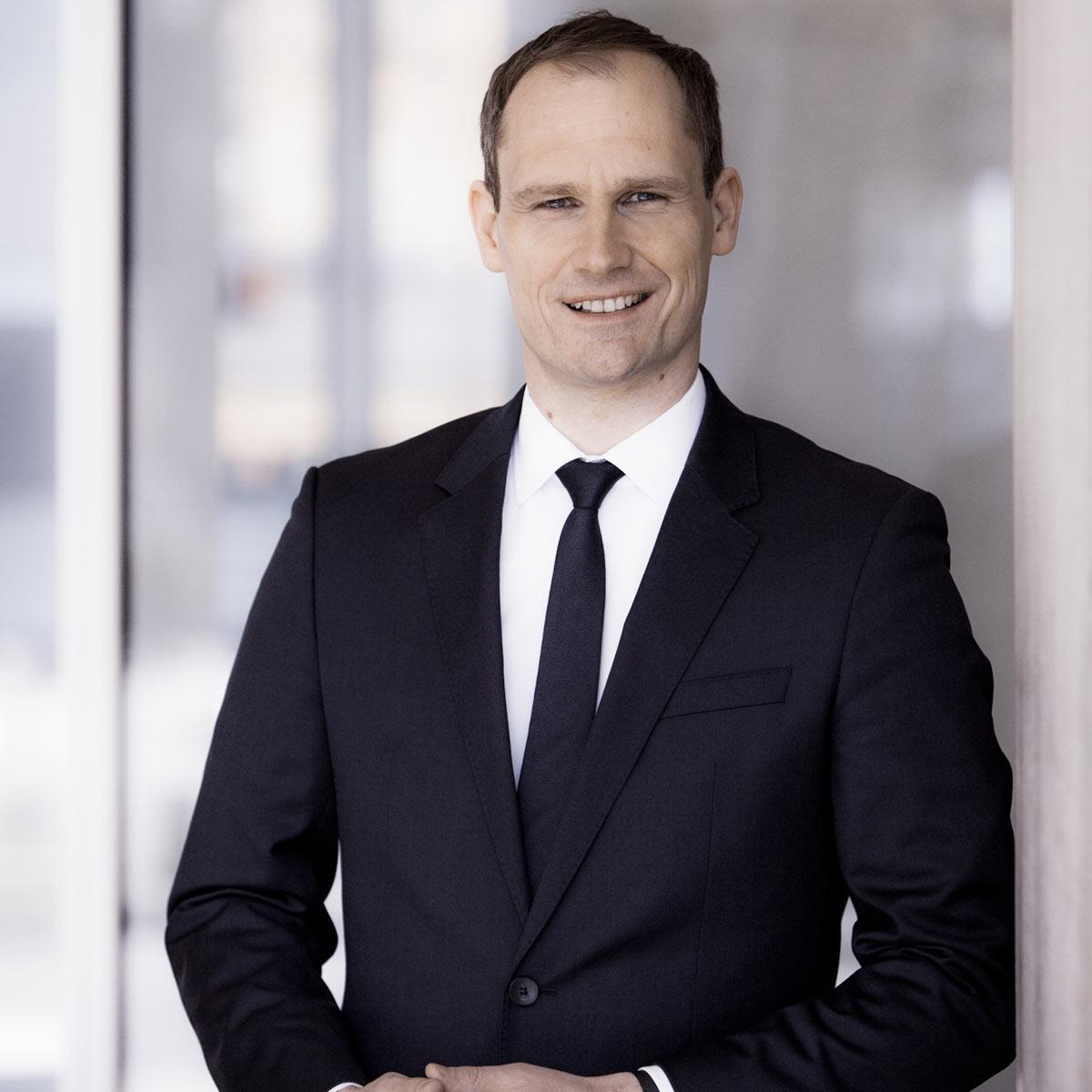 Christoph Horbach